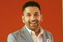 Shafi Khan